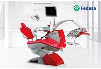 Fedesa Zafiro unit stomatologiczny