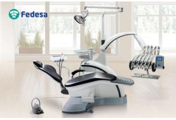 Fedesa Arco unit stomatologiczny