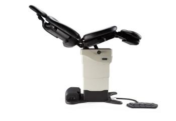 Midmark 630 HUMANFORM - fotel ginekologiczny, medyczny