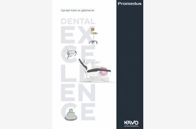 KaVo - nowy katalog unitów stomatologicznych i akcesoriów